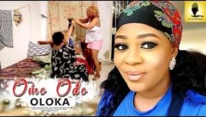 Video: Omo Odo Oloka - Latest Intriguing Yoruba Movie 2018 Drama Starring: Femi Adebayo | Bukola Adeeyo